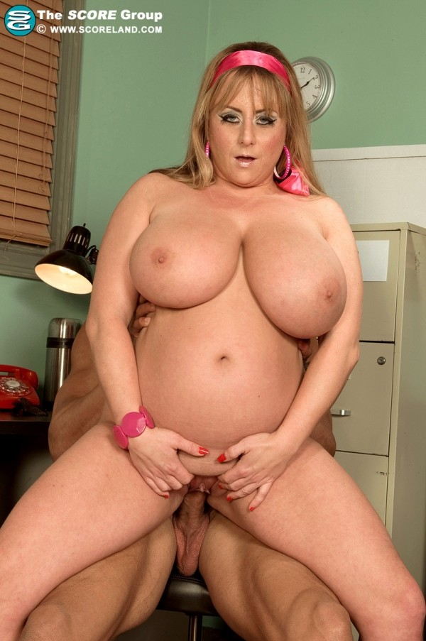 Dixie Devereaux - XXX Big Tits photos