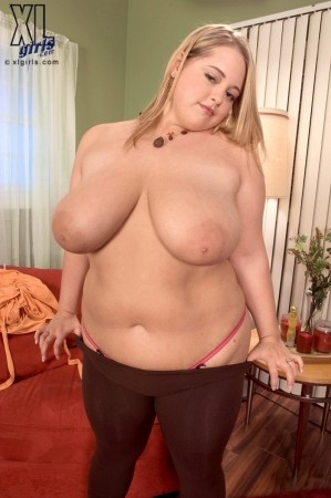 Paige Riley - Solo BBW photos