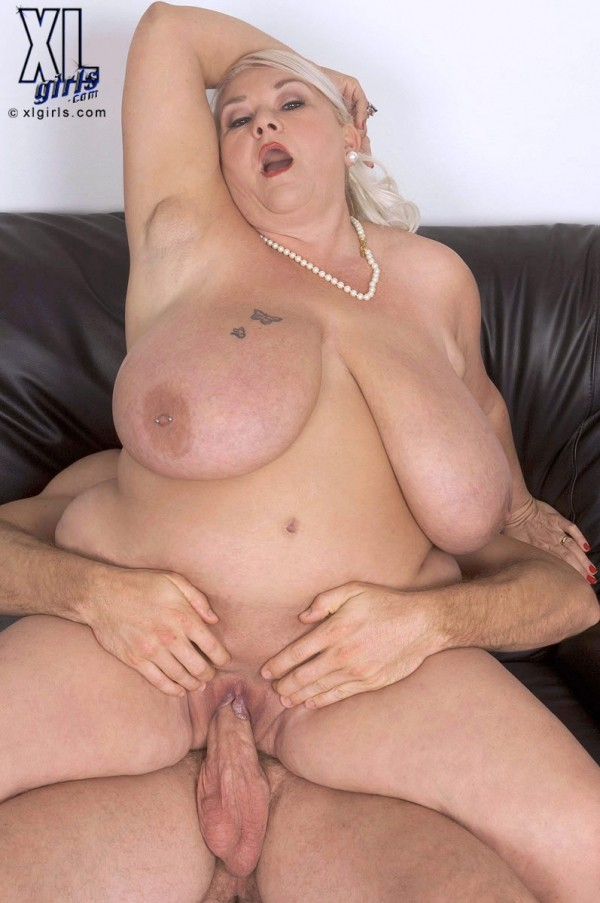 Shugar - XXX BBW photos