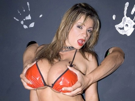 Denise Derringer - XXX Big Tits video