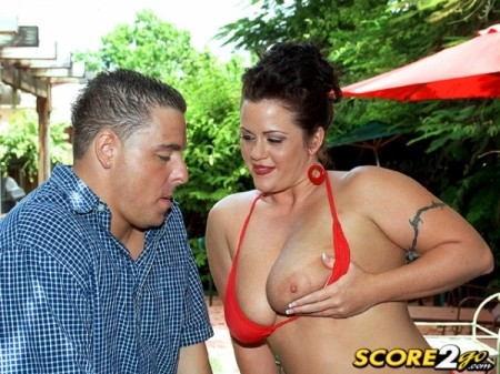 Slone Ryder - XXX Big Tits video