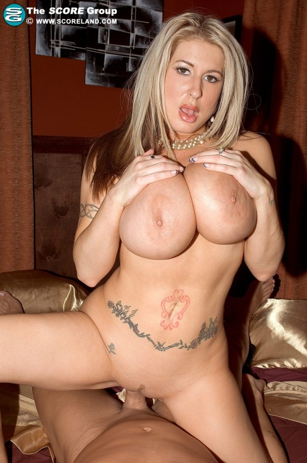 Jarrod Steed - XXX Big Tits photos