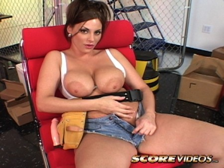 Natasha - Solo Big Tits video