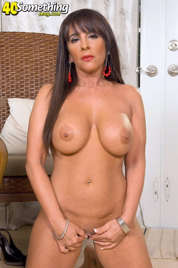 Cassidy - Solo MILF photos
