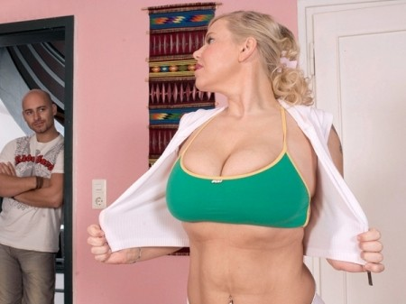 Lucy - XXX Big Tits video