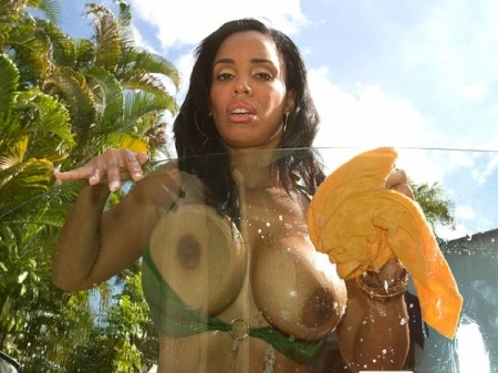 Soleil Hughes - XXX Big Tits video
