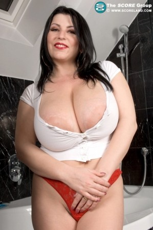 Natalie Fiore A Clean Breast