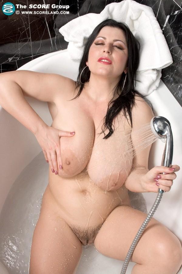 Natalie Fiore - Solo Big Tits