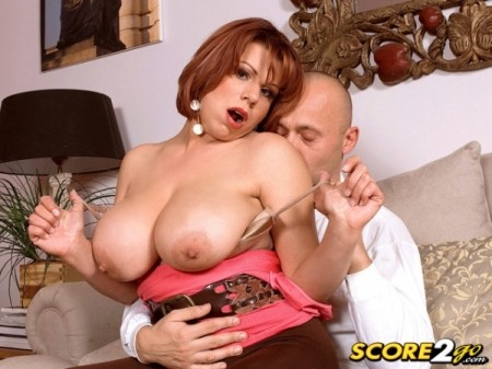 Veronika - XXX Big Tits video
