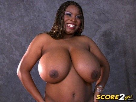 Mianna Thomas - Solo BBW video
