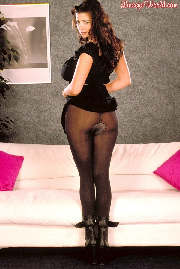 The Pantyhose Effect