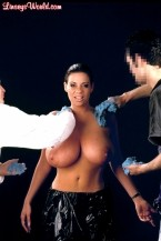 Linsey Dawn McKenzie - Solo Big Tits photos