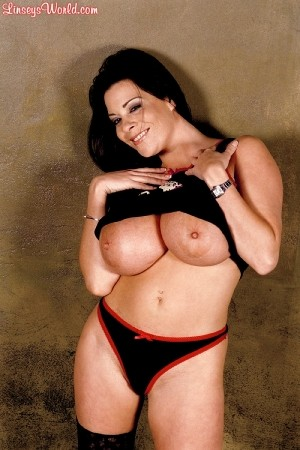 Linsey Dawn McKenzie Bad Kitty linseysworld.com