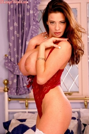 Linsey Dawn McKenzie Never Enough... linseysworld.com