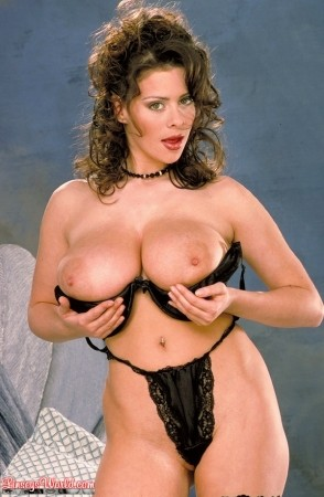 Linsey Dawn McKenzie Black Beauty linseysworld.com
