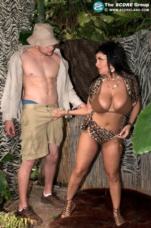 Daylene Rio Mamazon Bungle In The Jungle