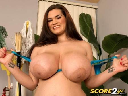 Haydee Rodriguez - Solo BBW video