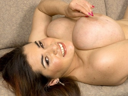 Haydee Rodriguez - Solo Big Tits video