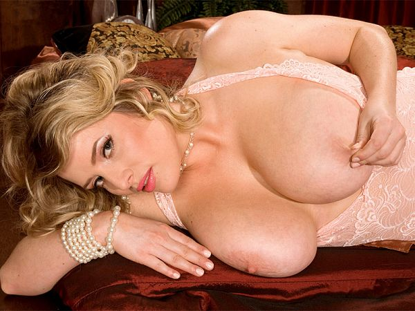 Maggie Green - Interview Big Tits