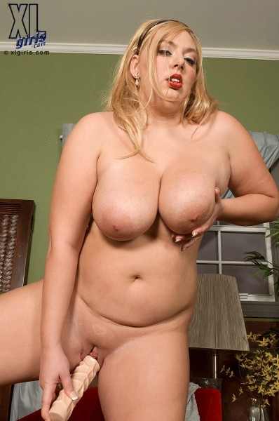 Daphne Carter - Solo BBW photos