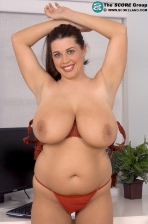 Dallas Dixon - Solo Big Tits photos