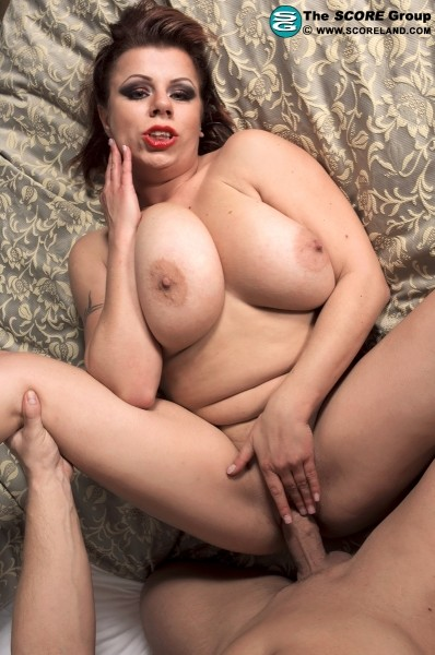 Tom Nikos - XXX Big Tits photos