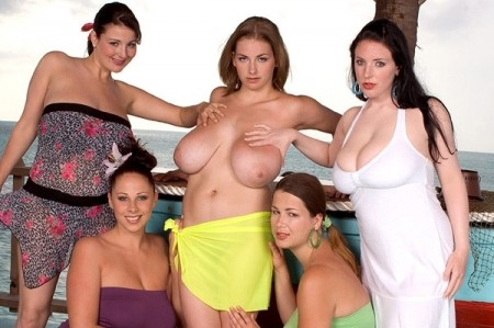 Christy Marks - Girl Girl Big Tits video