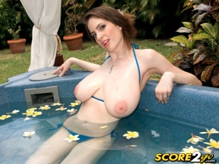 Lillian Faye - Solo Big Tits video