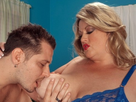 Brianna Falcone - XXX BBW video