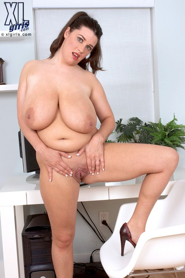 Dallas Dixon - Solo BBW photos