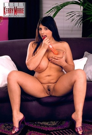 Kerry Marie - Solo Big Tits photos thumb