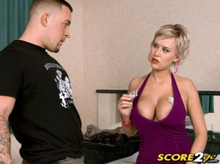 Carly Parker - XXX Big Tits video