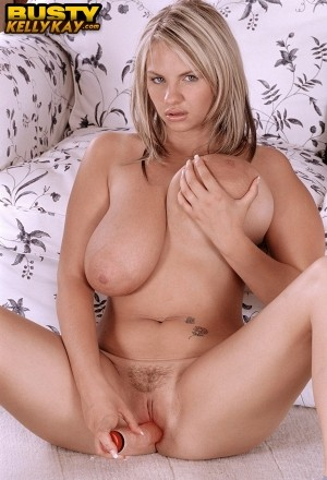 Kelly Kay - Solo Big Tits photos thumb