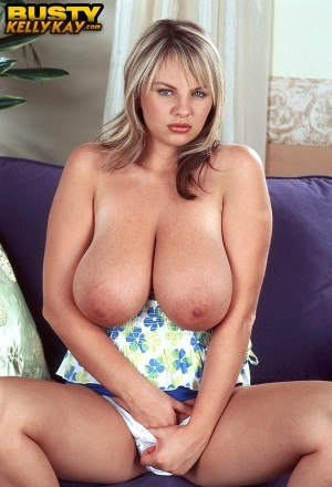 Kelly Kay - Solo Big Tits photos