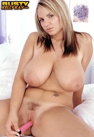 Kelly Kay - Solo Big Tits photos thumb