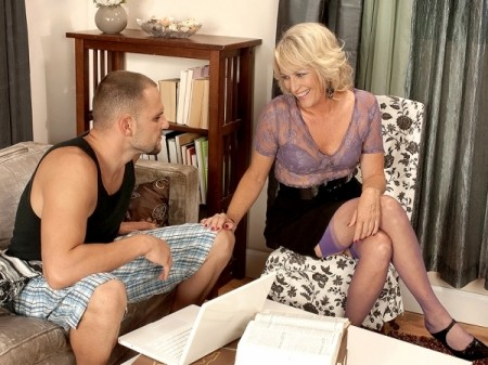 Tina Tosh - XXX MILF video