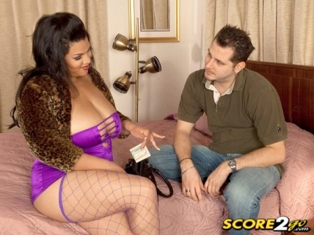 Lady Spyce - XXX Big Tits video