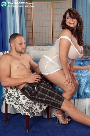 Melonie Maxx - XXX Big Tits photos
