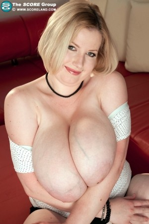 Anna Beck - Solo Big Tits photos