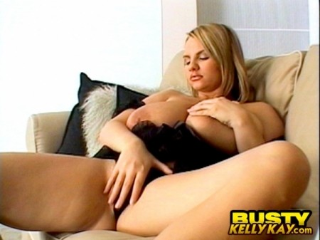 Kelly Kay Big Tits Video