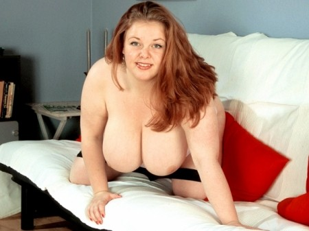 Maria Verbeck - Solo BBW video