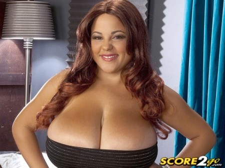 Tatiana Blair - XXX BBW video