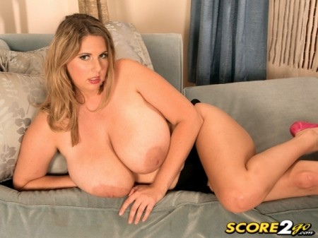 Michelle May - Solo Big Tits video