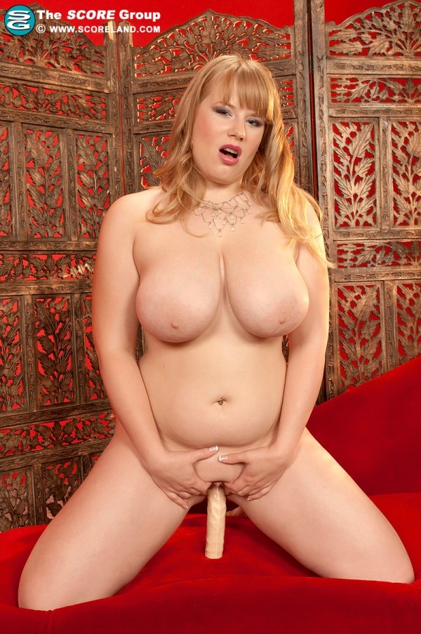 Destiny Rose - Solo Big Tits photos