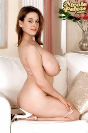 Nicole Peters 100% Babe nicolepeters.com