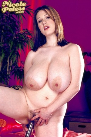 Nicole Peters - Solo Big Tits photos thumb