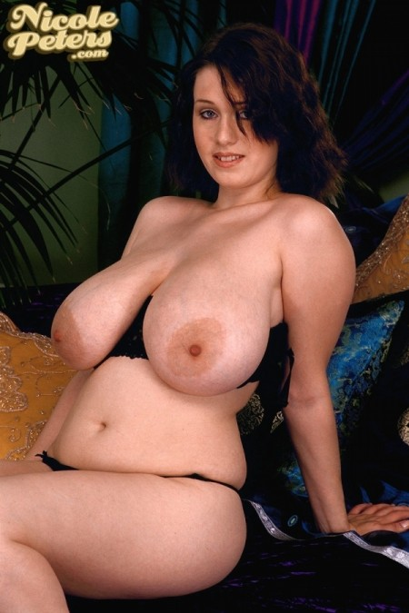 Remarkable, Nicole peters boob