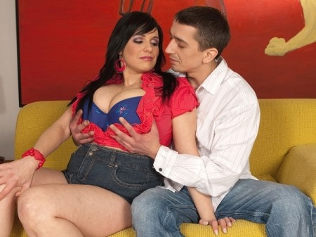 Laurella - XXX Big Tits video