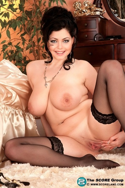 Shione Cooper - Solo Big Tits photos