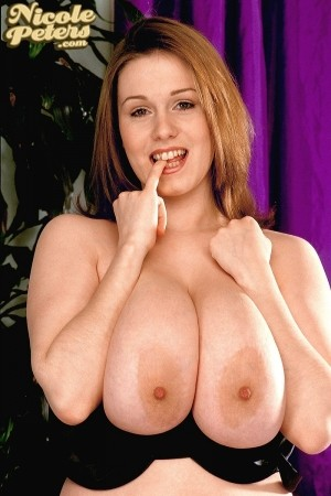 Nicole Peters Too Sexy For Her Bra nicolepeters.com